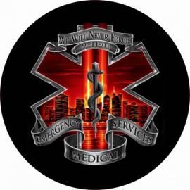 ADHESIVO EMERGENCIAS MEDICAS 11S