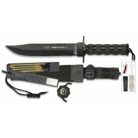 CUCHILLO TACTICO COMBAT KING I