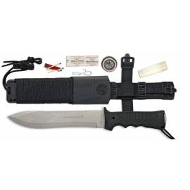 CUCHILLO TACTICO SHARK