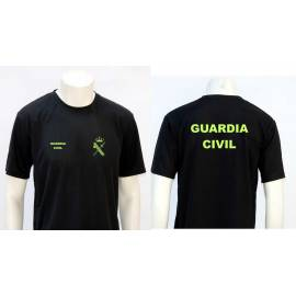 CAMISETA TECNICA GUARDIA CIVIL