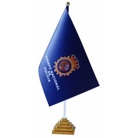 BANDERIN POLICIA NACIONAL CNP