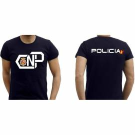 CAMISETA ABSTRACTA CNP