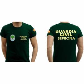 CAMISETA SEPRONA GUARDIA CIVIL