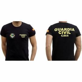 CAMISETA GRS GUARDIA CIVIL