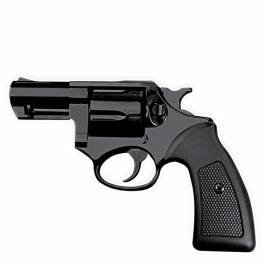 REVOLVER MOD. COMPETITIVE 380 FRONTFIR BLACK