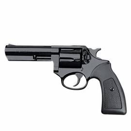 REVOLVER MOD. POWER 380 FRONTFIR BLACK