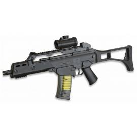 ARMA AIRSOFT AIRE SUAVE SERIE LARGA DOUBLE EAGLE