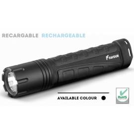 LINTERNA LED FAVOUR T1747 280 LUMENS