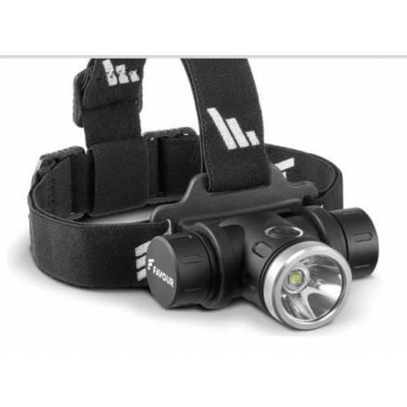 LINTERNA RECARGABLE LED LENSER P5R