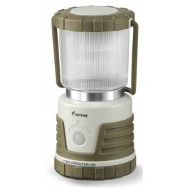 LINTERNA CANDIL LED BLANCO FRIO 530 LUMENS L0434