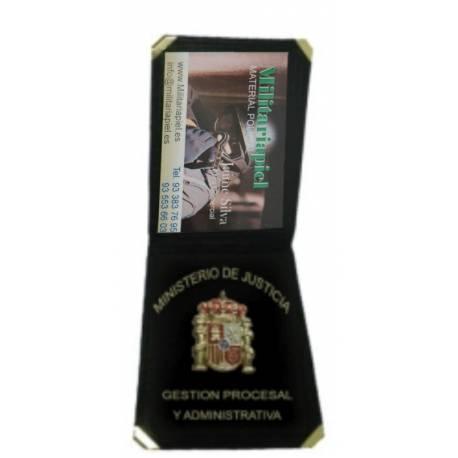 CARTERA GESTION PROCESAL Y ADMINISTRATIVA (PLACA INCLUIDA)