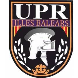 ADHESIVO UPR ILLES BALEARS
