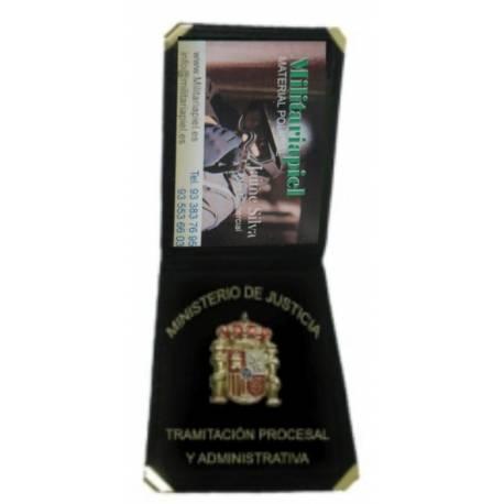 CARTERA TRAMITACION PROCESAL Y ADMINISTRATIVA(PLACA INCLUIDA)