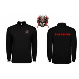 POLO FIRE RESCUE CALAVERA