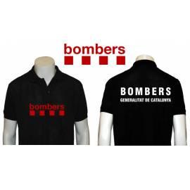 POLO BOMBERS CATALUNYA