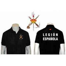 POLO DE LA LEGIÓN