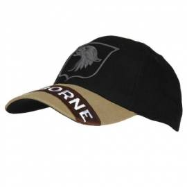 GORRA BORDADA CSI