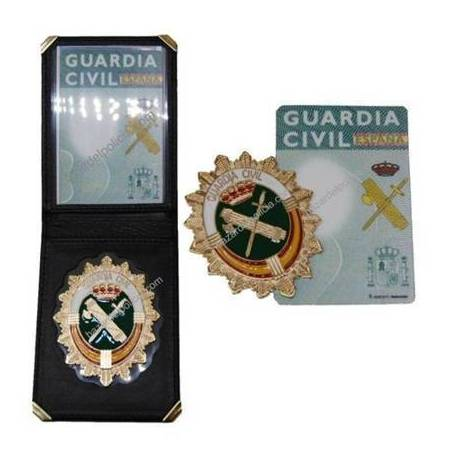 CARTERA NUEVA NORMATIVA GUARDIA CIVIL
