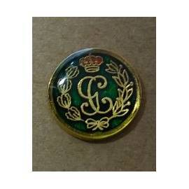 Pin guardia Civil Clasico