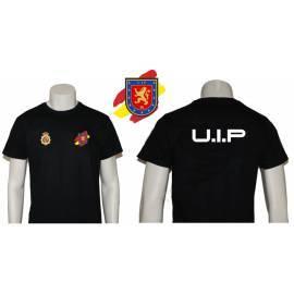 CAMISETA POLICIA UIP