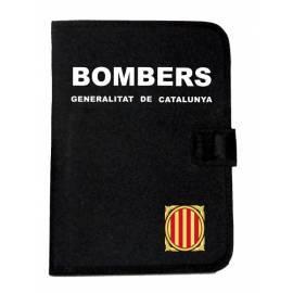 PORTADOCUMENTOS BOMBERS CATALUNYA