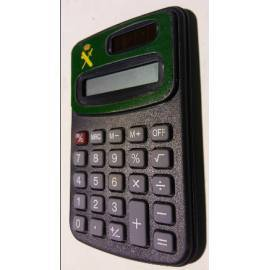 CALCULADORA CON EL EMBLEMA DE LA GUARDIA CIVIL