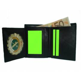 CARTERA GUARDIA CIVIL TARJETERO (PLACA INCLUIDA)